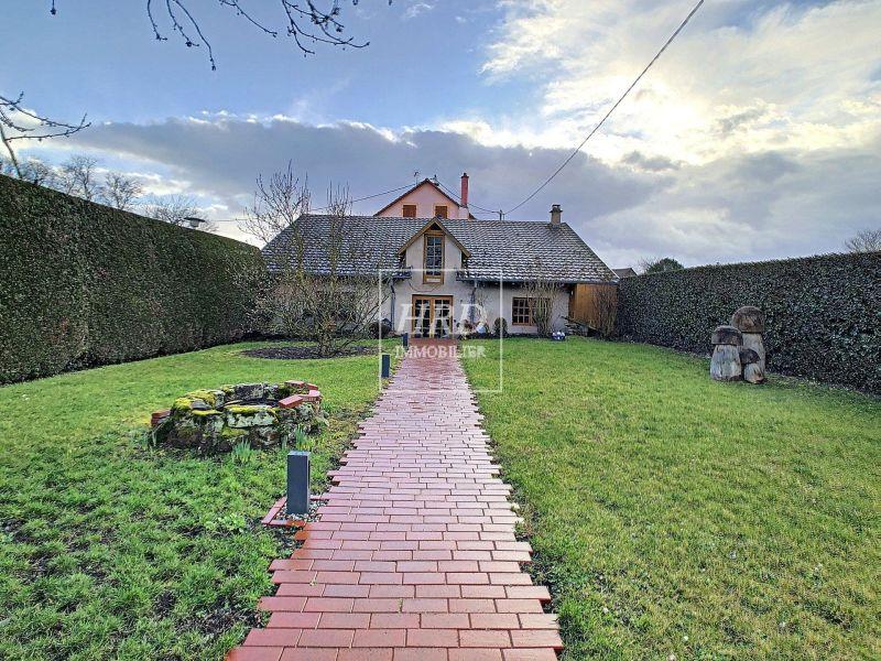 Vendita casa Benfeld 754000€ - Fotografia 12