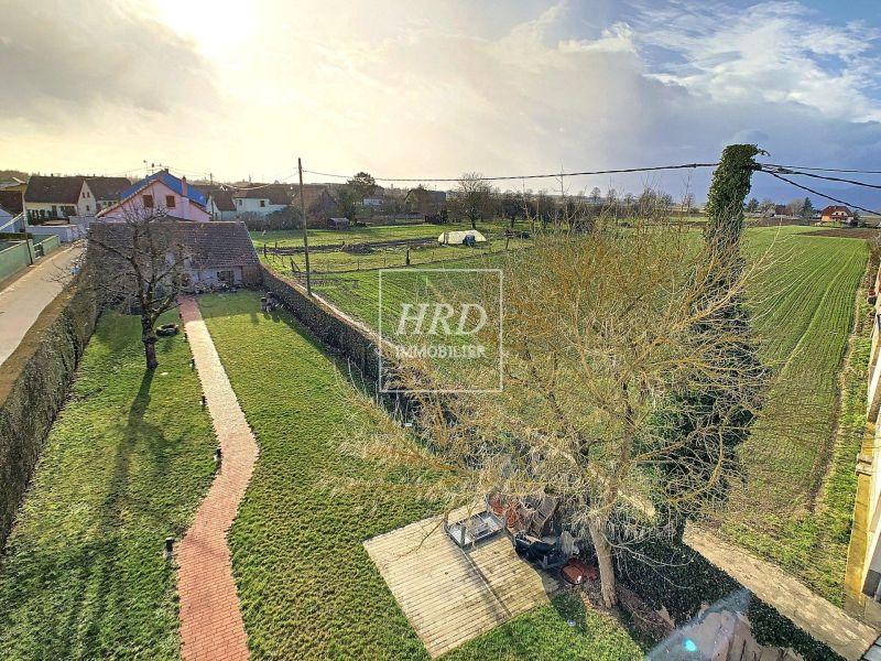 Vendita casa Benfeld 754000€ - Fotografia 11