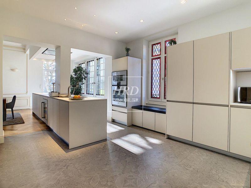 Sale house / villa Benfeld 754000€ - Picture 7