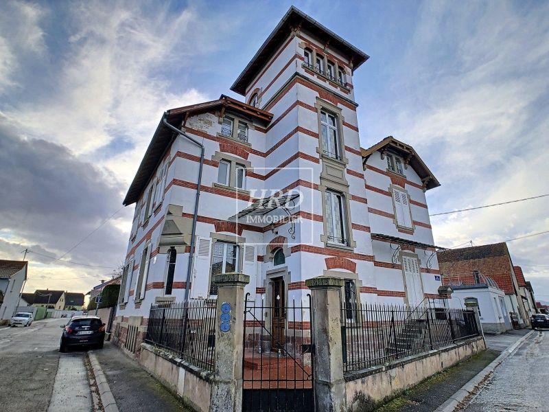Vendita casa Benfeld 754000€ - Fotografia 1