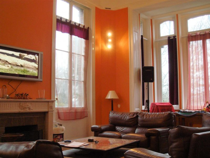 Sale house / villa Nassandres 444000€ - Picture 8