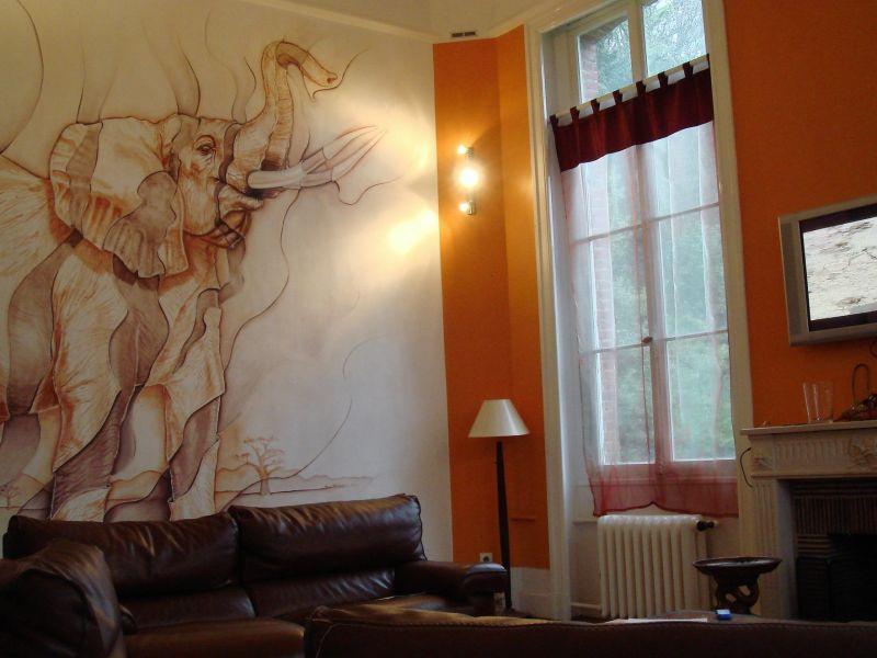 Sale house / villa Nassandres 444000€ - Picture 7