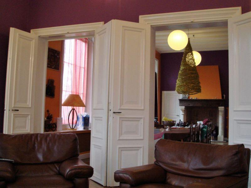 Sale house / villa Nassandres 444000€ - Picture 9