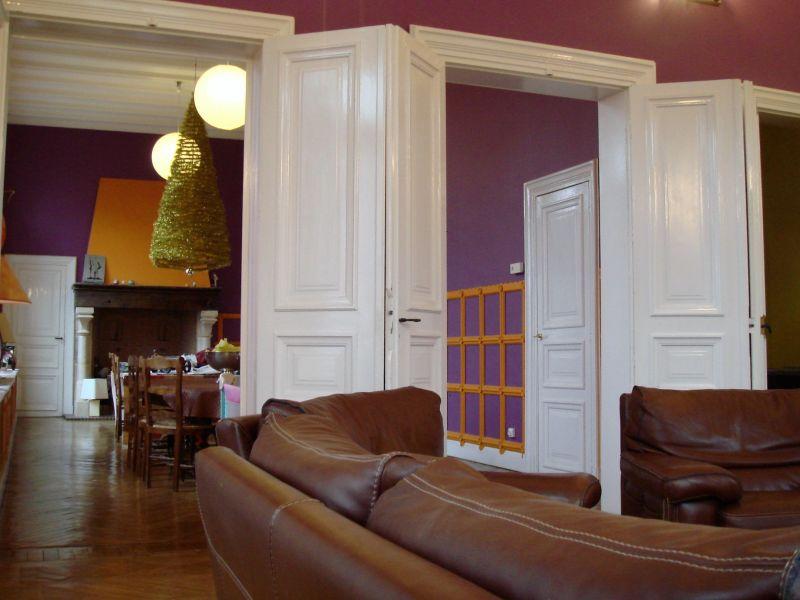 Sale house / villa Nassandres 444000€ - Picture 2