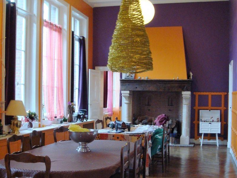 Sale house / villa Nassandres 444000€ - Picture 3