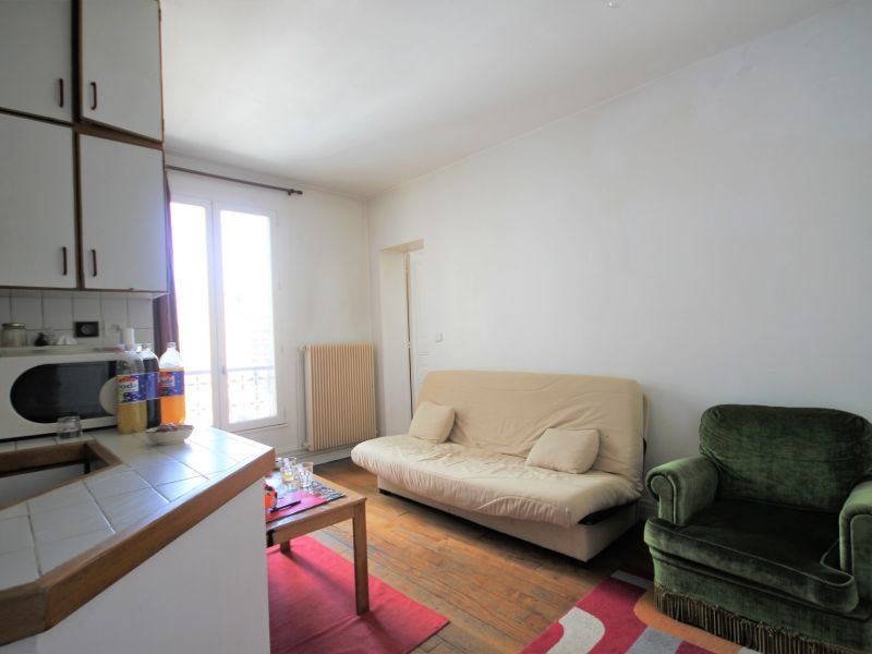 Sale apartment Paris 18ème 514 000€ - Picture 5