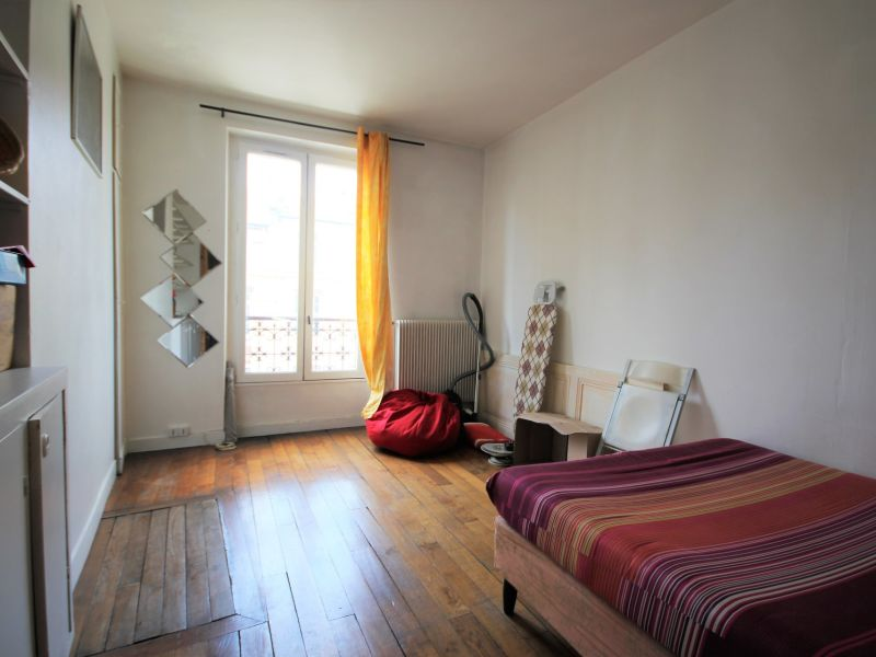 Sale apartment Paris 18ème 514 000€ - Picture 10