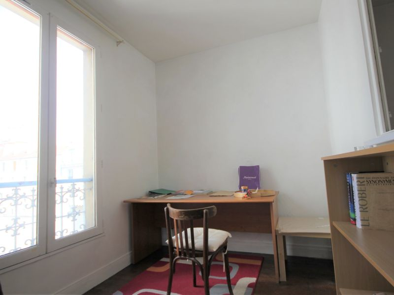 Vente appartement Paris 18ème 514 000€ - Photo 8