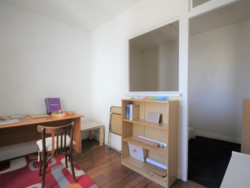 Vente appartement Paris 18ème 514 000€ - Photo 6