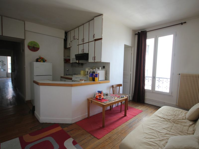 Sale apartment Paris 18ème 514 000€ - Picture 3