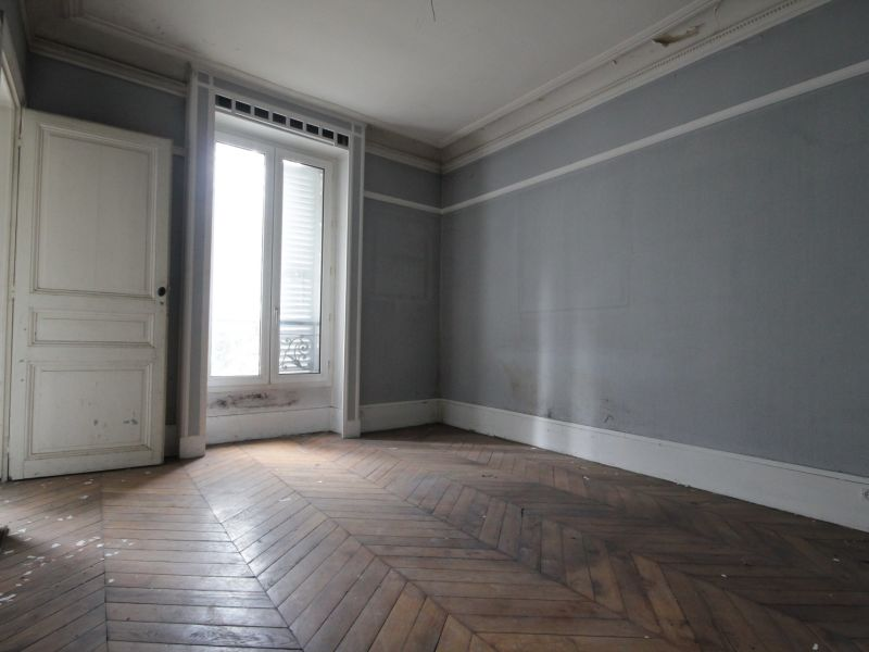 Sale house / villa Paris 14ème 2 750 000€ - Picture 1