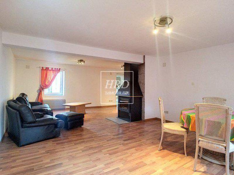 Sale house / villa Vescheim 180000€ - Picture 2