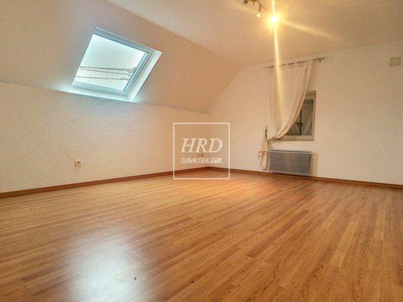 Sale house / villa Vescheim 180000€ - Picture 6