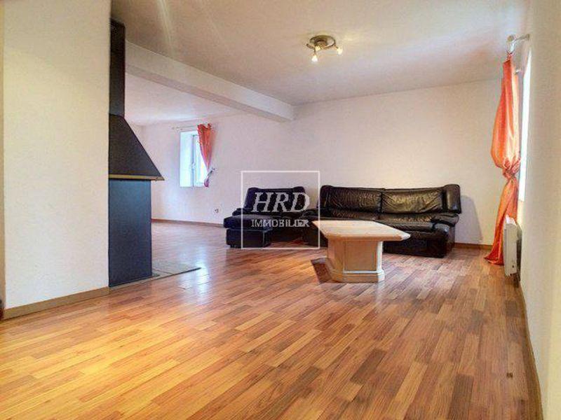 Sale house / villa Vescheim 180000€ - Picture 3
