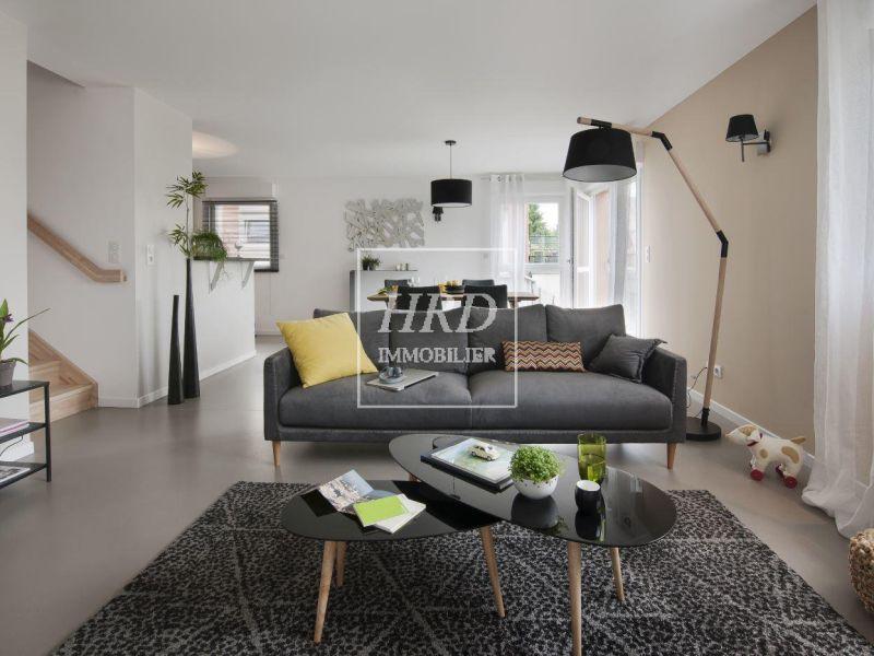 Venta  apartamento Wasselonne 250700€ - Fotografía 3