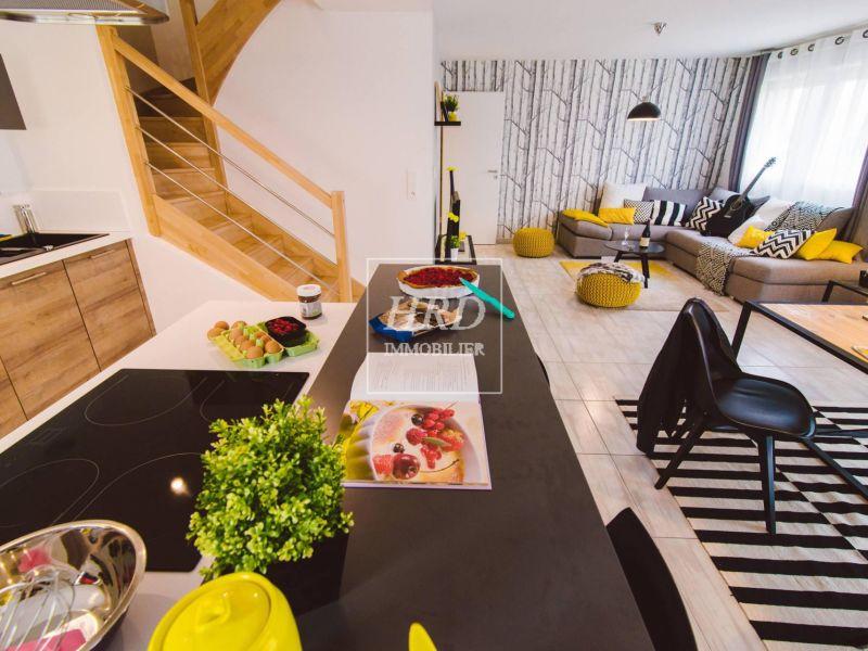 Venta  apartamento Wasselonne 250700€ - Fotografía 8