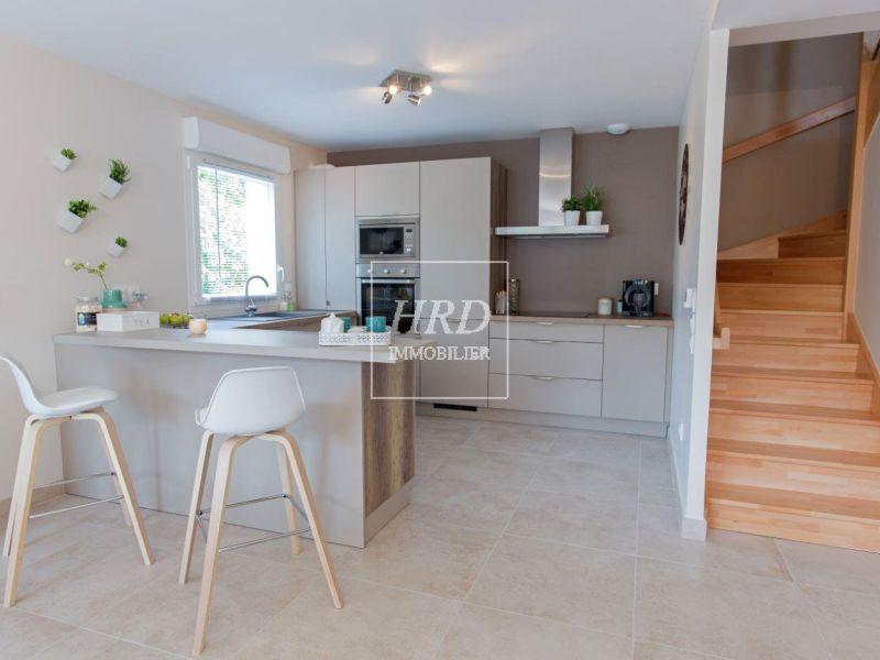 Venta  apartamento Wasselonne 250700€ - Fotografía 4