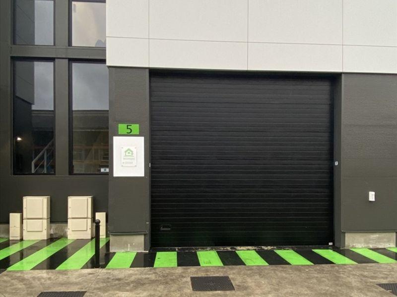 Cession de bail boutique Romainville 25000€ - Photo 1