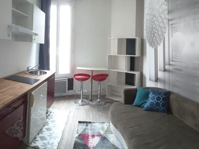 Location appartement Boulogne-billancourt 990€ CC - Photo 1