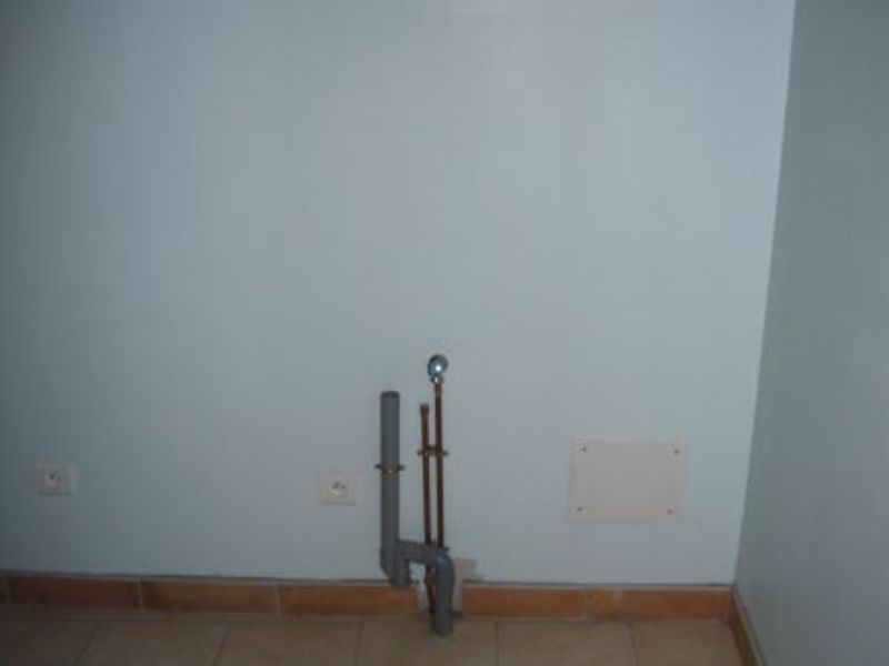 Rental house / villa Montreal 400€ CC - Picture 4