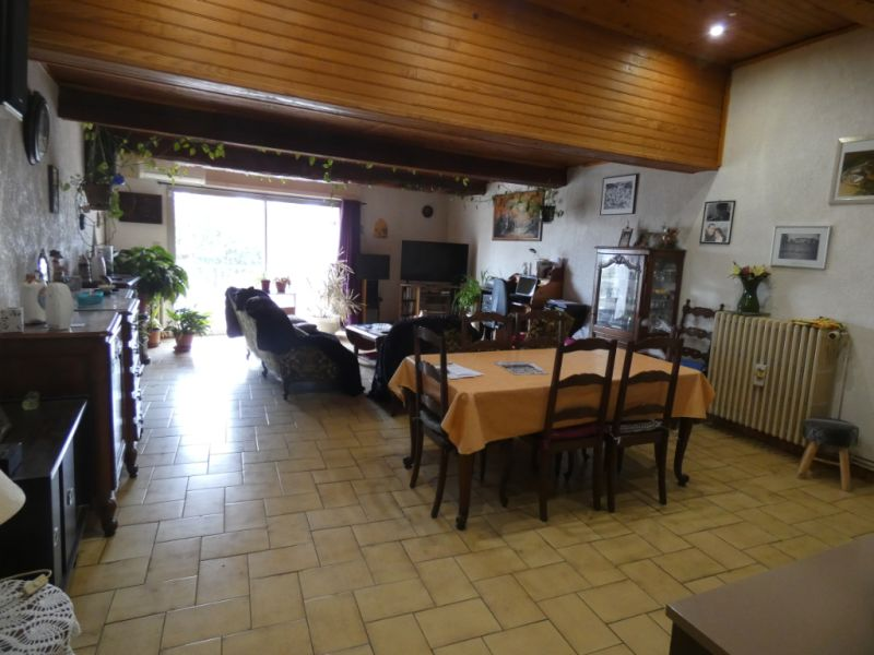 Sale house / villa Castelnaudary 140000€ - Picture 4