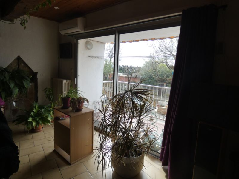 Venta  casa Castelnaudary 140000€ - Fotografía 5