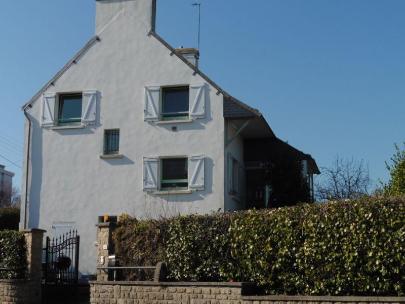 Sale house / villa Quimper 236250€ - Picture 1