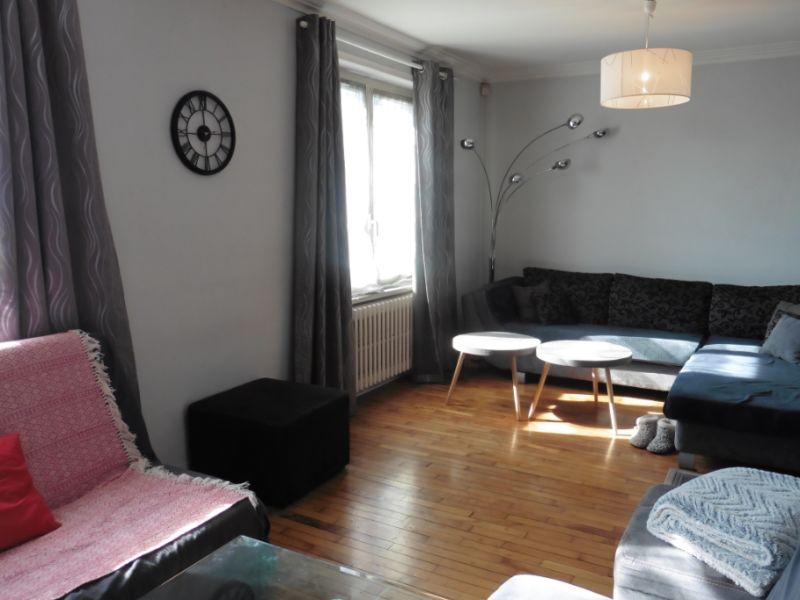 Sale house / villa Quimper 236250€ - Picture 3