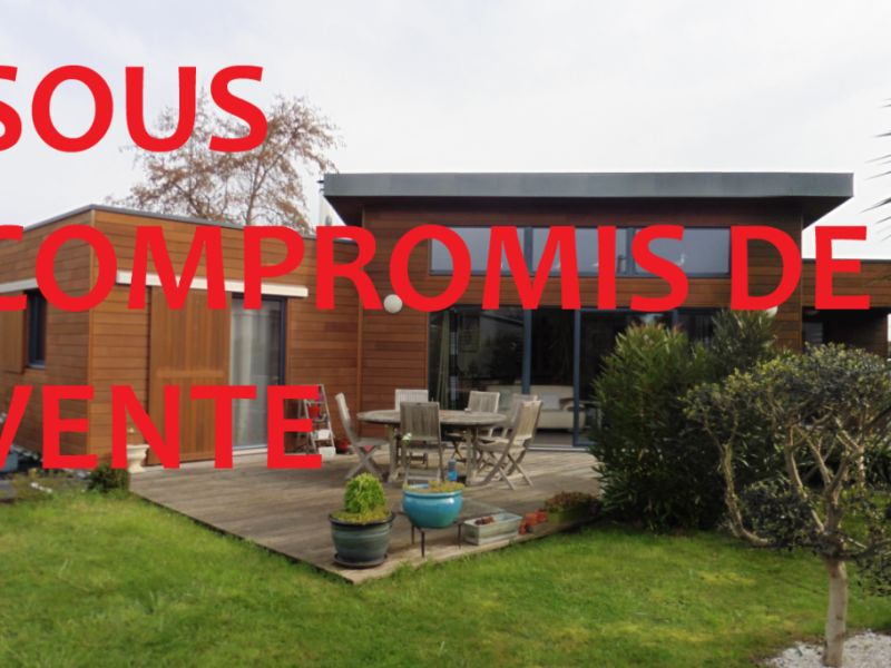 Sale house / villa Loctudy 332800€ - Picture 1
