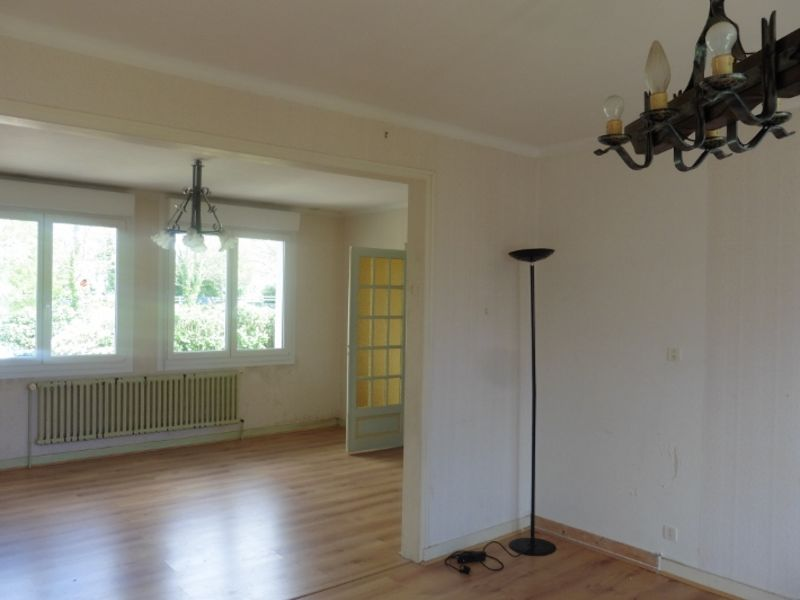 Sale house / villa Ploneour lanvern 148400€ - Picture 2