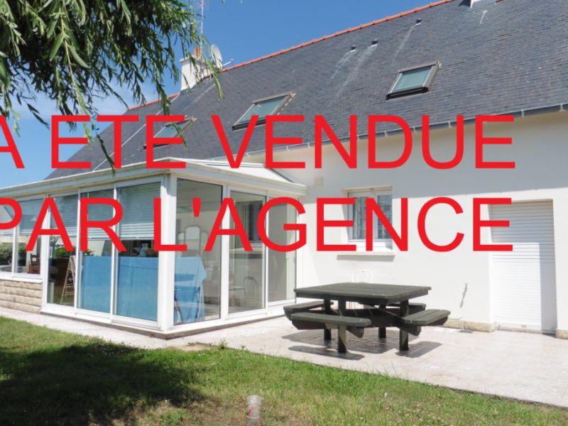 Verkauf haus Lesconil 262500€ - Fotografie 1