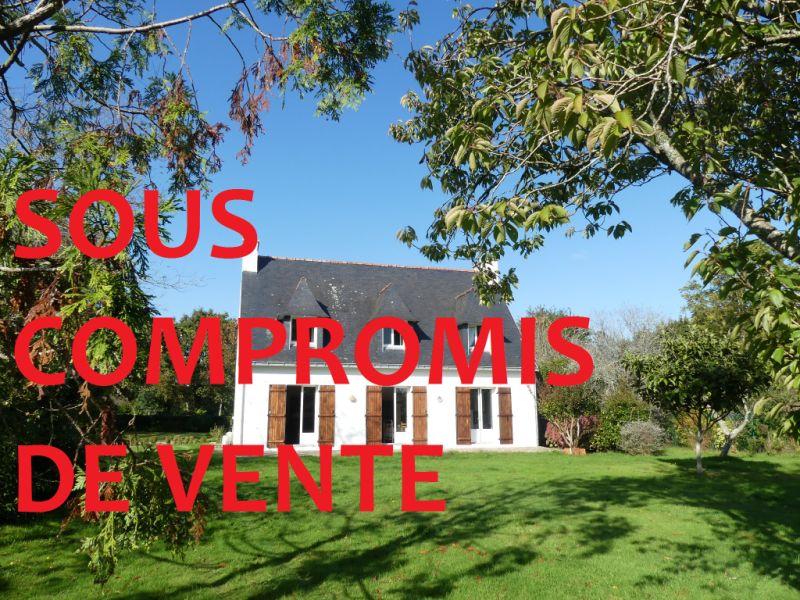 Sale house / villa Ploneour lanvern 206700€ - Picture 1