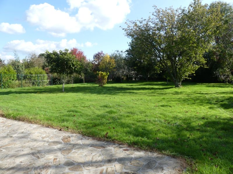 Sale house / villa Ploneour lanvern 206700€ - Picture 8