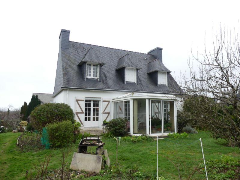 Verkauf haus Pleuven 236250€ - Fotografie 1