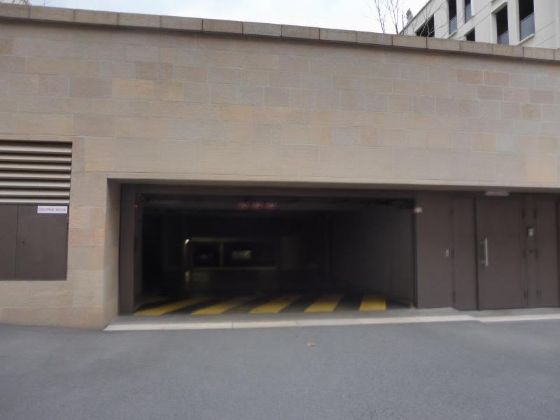 Location parking Lyon 100€ CC - Photo 4