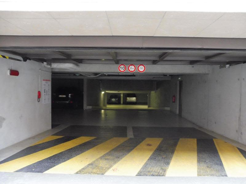 Location parking Lyon 100€ CC - Photo 6