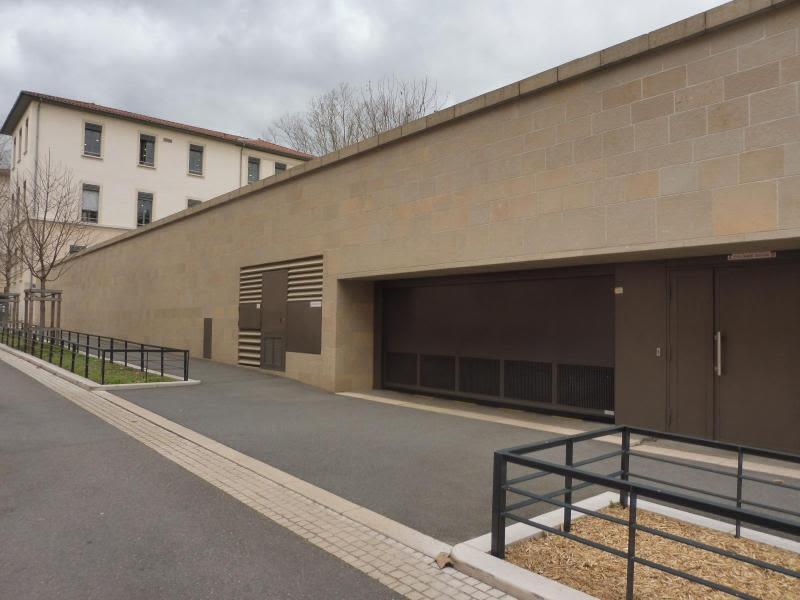 Location parking Lyon 100€ CC - Photo 7