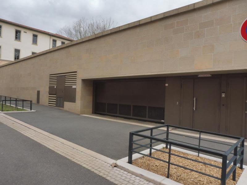 Location parking Lyon 100€ CC - Photo 8