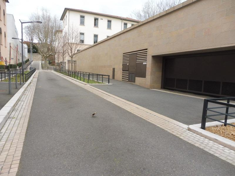 Location parking Lyon 100€ CC - Photo 9