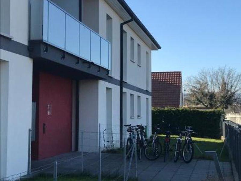 Location appartement Colmar 836€ CC - Photo 7