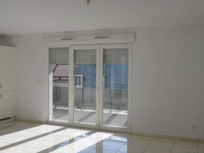 Location appartement Hegenheim 883€ CC - Photo 3
