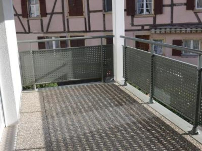 Location appartement Hegenheim 883€ CC - Photo 4