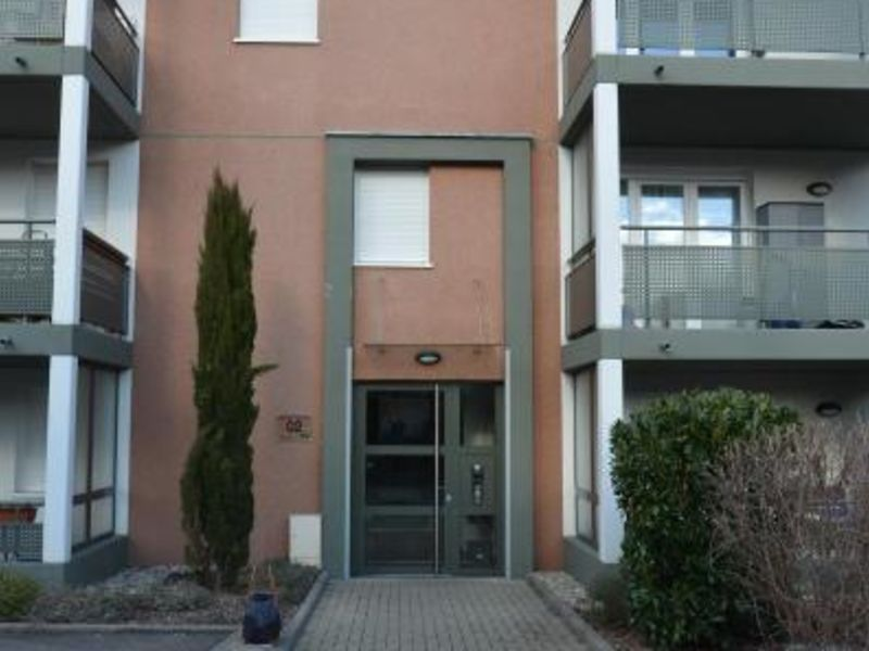 Location appartement Hegenheim 883€ CC - Photo 10
