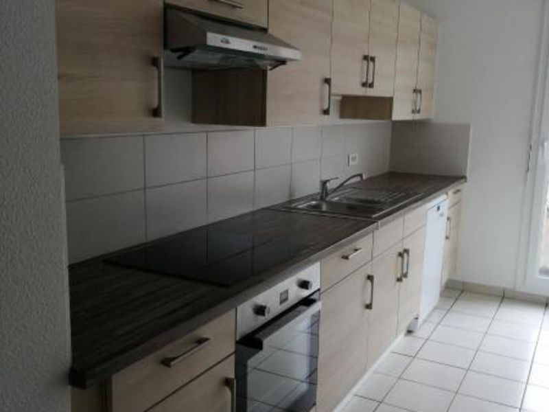 Location appartement Cernay 910€ CC - Photo 1