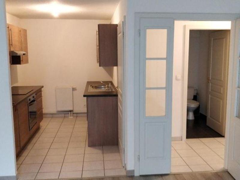 Location appartement Benfeld 520€ CC - Photo 10