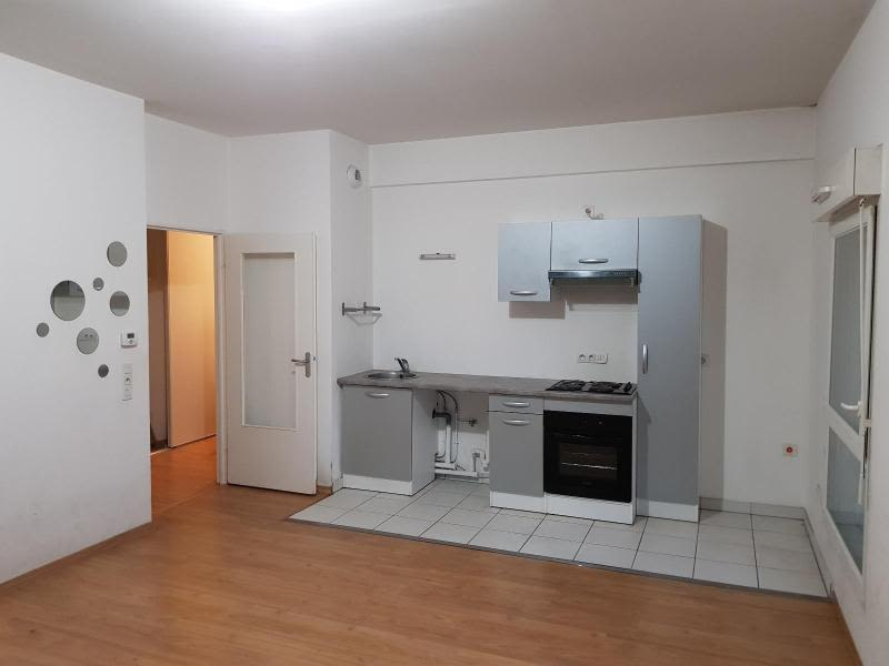 Location appartement Hellemmes lille 630€ CC - Photo 3