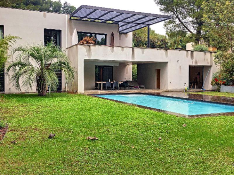 Venta  casa Les angles 1150000€ - Fotografía 4
