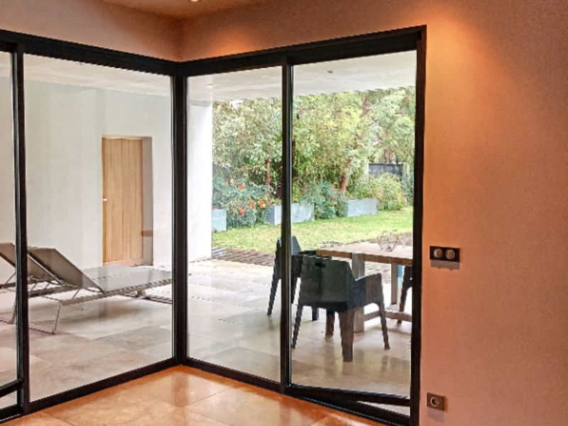Venta  casa Les angles 1150000€ - Fotografía 9