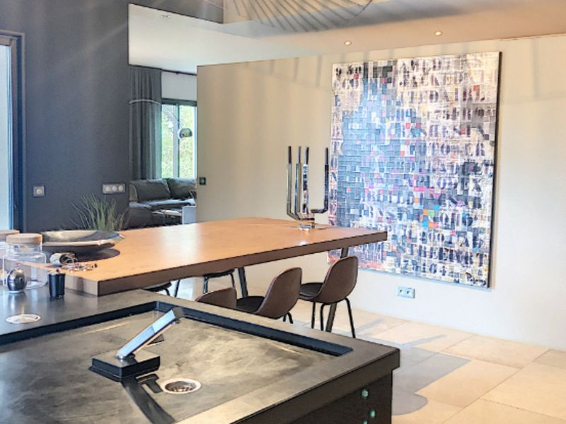 Venta  casa Les angles 1150000€ - Fotografía 11