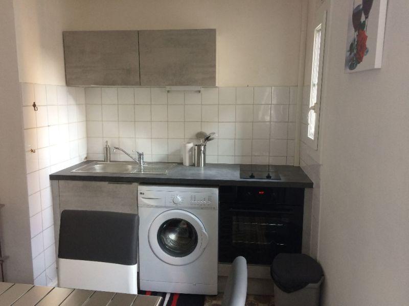 Locação apartamento Avignon 550€ CC - Fotografia 3